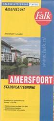 Falk stadsplattegrond Amersfoort e.o. 20