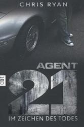 Agent 21 band 01 - Im Zeichen des Todes Ryan, Chris