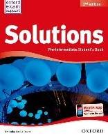 Solutions: Pre-Intermediate: Student&apo