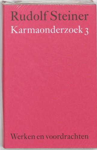 Karmaonderzoek -9060385284-A-GEB Steiner, Rudolf