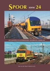 Spoor -actualiteiten en schtergronden spoorwegen Nederland Meer, Peter van der