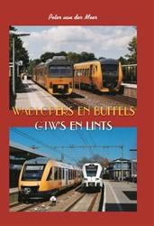 Wadlopers en Buffels -GTW's en Lints Meer, Peter van der