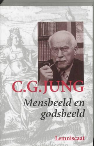 Mensbeeld en godsbeeld -9060699742-A-ING Jung, C.G.