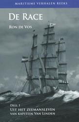 De Race -uit het leven van Kapitein Van Linden Vos, Ron de
