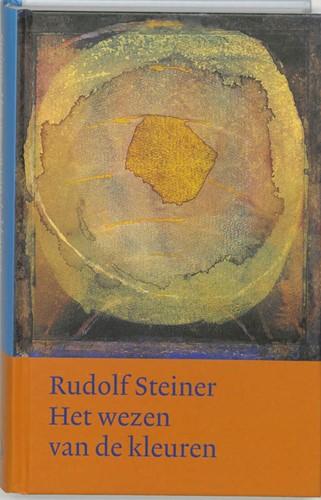 Het wezen van de kleuren -9060385306-A-GEB Steiner, Rudolf