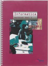 Informatica BERGERVOET, P.