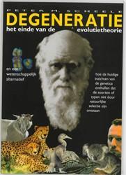 Degeneratie -het einde van de evolutietheor ie en een wetenschappelijk alt Scheele, P.M.