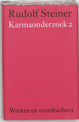 Karmaonderzoek -9060385233-A-GEB Steiner, Rudolf