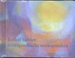 Antroposofische weekspreuken Steiner, Rudolf