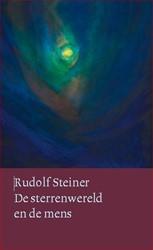 De sterrenwereld en de mens Steiner, Rudolf