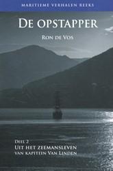 De Opstapper -uit het zeemansleven van kapit ein Van Linden Vos, Ron de