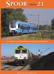Spoor -actualitieten en achtergronden spoorwegen Nederland 2011 Meer, Peter van der