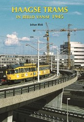 Haagse Trams in beeld vanaf 1945 Blok, Johan