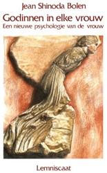 Ontwikkelingen in de Jungiaanse psycholo -een nieuwe psychologie van de vrouw Bolen, Jean Shinoda