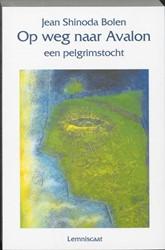 Ontwikkelingen in de Jungiaanse psycholo -een pelgrimstocht Bolen, Jean Shinoda