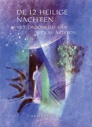 De 12 heilige nachten -het droomlied van Olaf Asteson Lutters, Frans