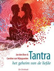 Tantra -Het geheim van de liefde Boer, Jan den
