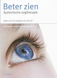 Beter zien -systemische oogtherapie Wiendl, M.