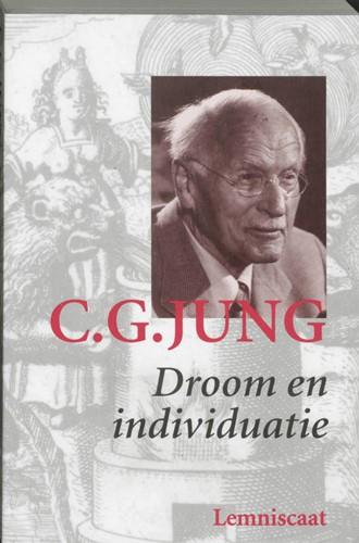 Droom en individuatie -9060699750-A-ING Jung, C.G.