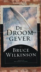 DE DROOMGEVER -LUISTERBOEK WILKINSON, B.