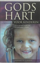 Gods hart voor kinderen Lukasse, J.