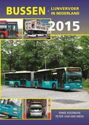 Bussen -lijnvervoer in Nederland Kooiman, Rinse