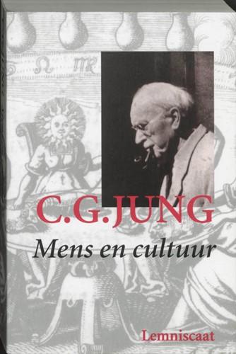 Mens en cultuur -9060699793-A-ING Jung, C.G.