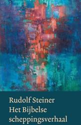Het Bijbelse scheppingsverhaal Steiner, Rudolf