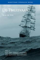 De Thuisvaart -uit het zeemansleven van kapit ein Van Linden Vos, Ron de