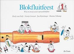 Blokfluitfeest -wijs en onwijs op de sopraanbl okfluit