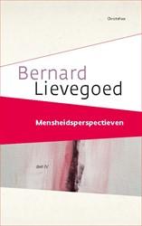 Mensheidsperspectieven -Oude mysterien en de cultuur van de toekomst Lievegoed, Bernard