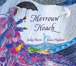 Mevrouw Noach Morris, Jackie