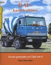 DAF kantelcabines -eerste generatie en Club van 4 Stoovelaar, Hans