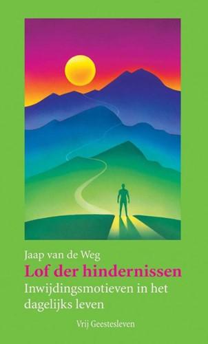 Lof der hindernissen -inwijdingsmotieven in het dage lijks leven Weg, J. van de