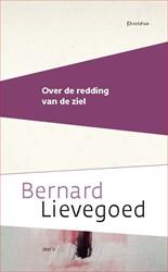 Over de redding van de ziel Lievegoed, Bernard