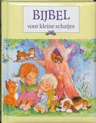 Bijbel voor kleine schatjes Galvin, J.C.