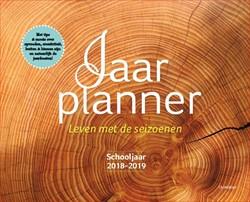Jaarplanner 2018/2019 -leven met de seizoenen Berendse, Manon