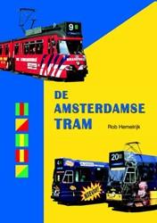 De Amsterdamse Tram Hemelrijk, Rob