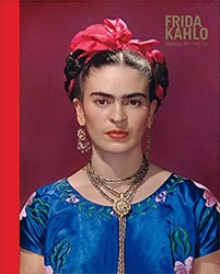 FRIDA KAHLO MAKING HERSELF UP -Making Her Self Up CLAIRE WILCOX