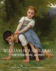 The Essential Works of William Bouguerea Ross, Kara Lysandra