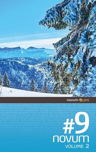 novum #9 -volume 2 Bader, Wolfgang