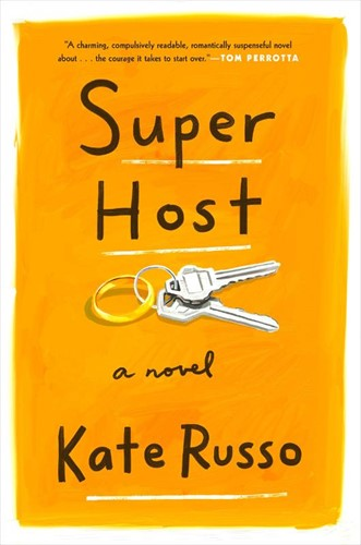 SUPER HOST RUSSO, KATE