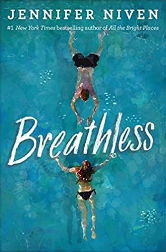 Breathless Niven, Jennifer