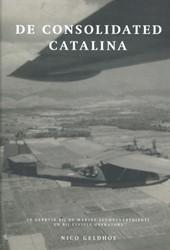 De Catalina -in gebruik bij de marine lucht vaart dienst en bij civiele op Geldhof, Nico