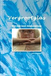 VERGROOTGLAS -MIJN KIND HEEFT DOWNSYNDROOM SLANGEN, ANS