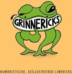 Grinnericks -Humoristische, geillustreerde limericks Driebergen, Ellen