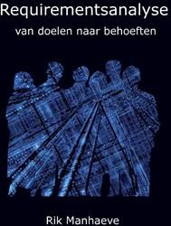 Business analyse -van doelen naar behoeften Manhaeve, Hendrik