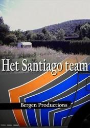HET SANTIAGO TEAM -MAGISTRATENVUUR BERGEN, G.