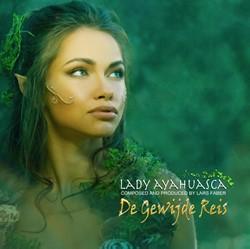 Lady Ayahuasca -de gewijde reis Faber, Lars