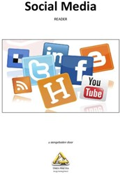 Social Media Reader -BOEK OP VERZOEK Veldhuizen, P.J.M.
